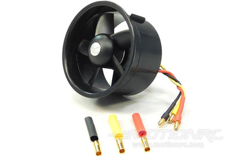 Freewing Power System (64mm 5 Blade) for 64mm Jets E72011