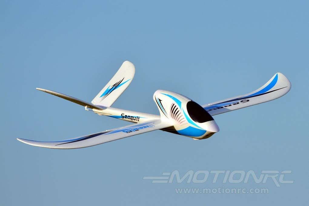 "Freewing Seagull 4-in-1 Prop and EDF 1400mm (55"") Wingspan - PNP FG20113P"