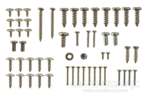 Freewing Space Walker Hardware Parts Set FT1011112