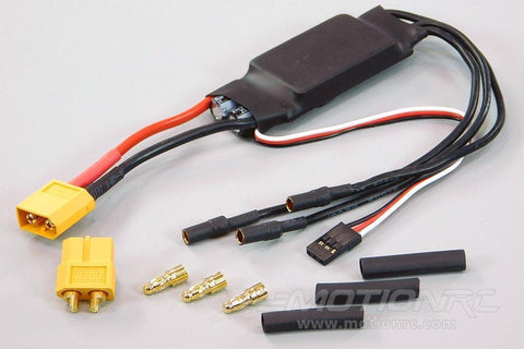 Freewing Stinger 64 HP 40A ESC F15D002002