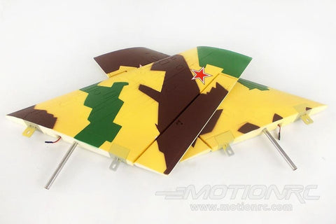 Freewing SU-35 Main Wing Set - Desert Camo FJ3032102