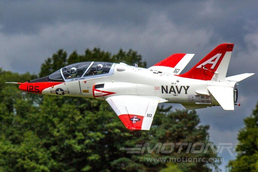 Freewing T-45 Goshawk Super Scale 90mm EDF Jet - PNP FJ30711P