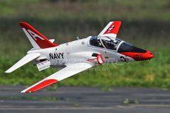 Freewing T-45 Goshawk Super Scale 90mm EDF Jet - PNP - SCRATCH AND DENT FJ30711P(SD)