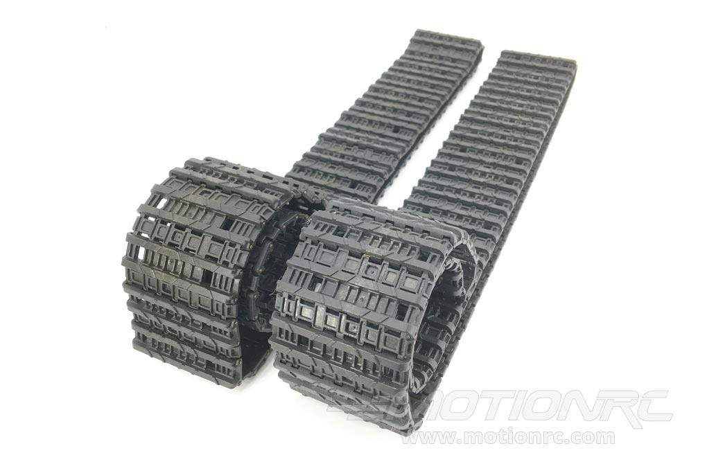 Heng Long 1/16 Scale German King Tiger Henschel Upgrade Edition Plastic Drive Track Set HLG3888-101