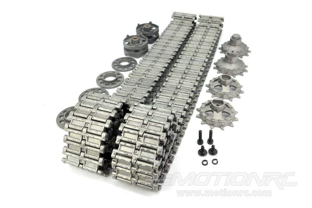 Heng Long 1/16 Scale Russian T-90 Metal Drive Track Upgrade Set HLG3938-200
