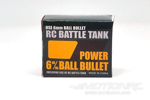 Heng Long 1/16 Scale Tank 6mm Airsoft BBs (50 Pack) HLG5067-001