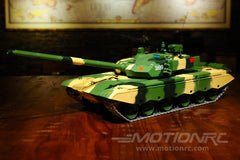 Heng Long China T-99A Professional Edition 1/16 Scale Battle Tank - RTR HLG3899-002