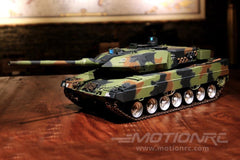 Heng Long German Leopard 2A6 Professional Edition 1/16 Scale Battle Tank - RTR HLG3889-002