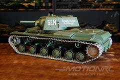 Heng Long Soviet Union KV-1 Professional Edition 1/16 Scale Heavy Tank - RTR HLG3878-002