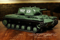 Heng Long Soviet Union KV-1 Upgrade Edition 1/16 Scale Heavy Tank - RTR HLG3878-001