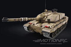 Heng Long UK Challenger II Professional Edition 1/16 Scale Battle Tank - RTR HLG3908-002