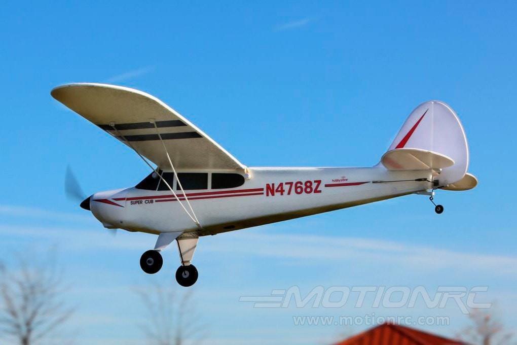 HobbyZone Super Cub S with SAFE 1210mm (48
