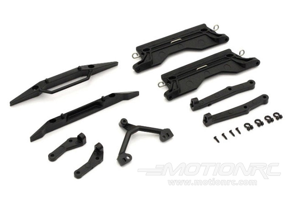 Kyosho 1/24 Scale Mini-Z 4X4 Bumper Parts Set KYOMX011