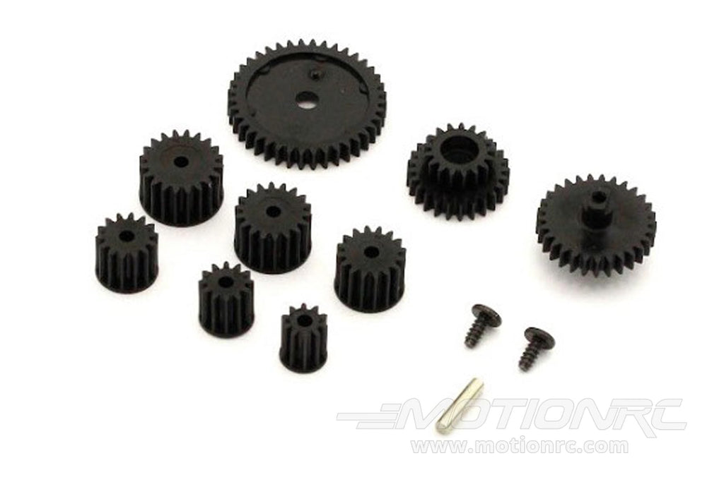 Kyosho 1/24 Scale Mini-Z 4X4 Drive Gear Set KYOMX005