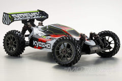 Kyosho Inferno Neo 3.0 VE T2 Red 1/10 Scale 4WD Buggy - RTR 34108T2
