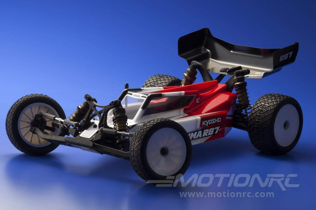 Kyosho Ultima RB7 1/10 Scale 2WD Buggy - KIT 34303B