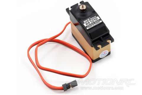 MKS DS1210 Standard Servo for Roban 5/6/7/800 Series Helicopters MKS-DS1210