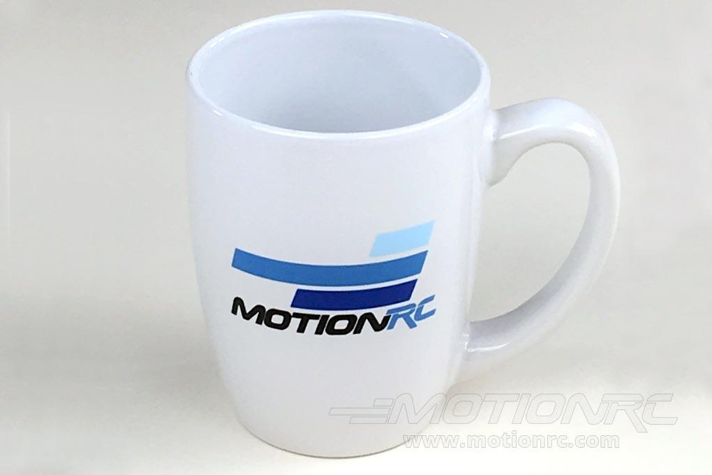Motion RC Coffee Mug - White MRCCOFFEEMUG