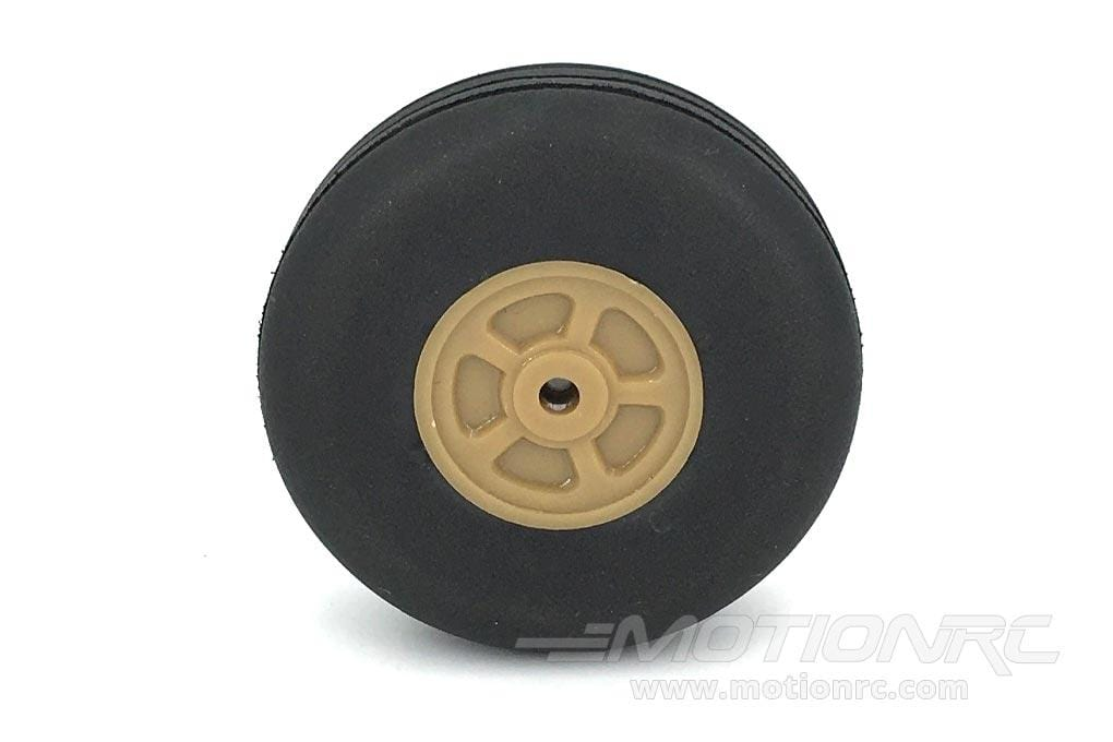 "Nexa 65mm (2.55"") x 24mm EVA Foam Wheel for 4.2mm Axle NXA5047-003"