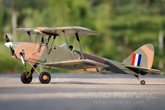 "Nexa DH.82 Tiger Moth British Camo 1400mm (55"") Wingspan - ARF NXA-1003-001"