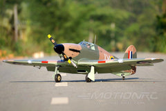 "Nexa Hawker Hurricane 1610mm (63.3"") Wingspan - ARF NXA-1023-001"