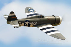 "Nexa P-47B Thunderbolt ""Touch of Texas"" 1500mm (59"") Wingspan - ARF NXA-1001-001"