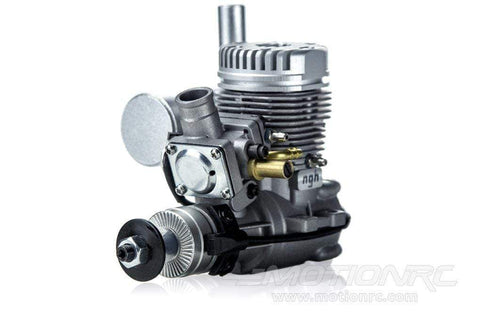 NGH GT9 Pro 9cc Two-Stroke Engine (Open Box) NGH-GT9PRO