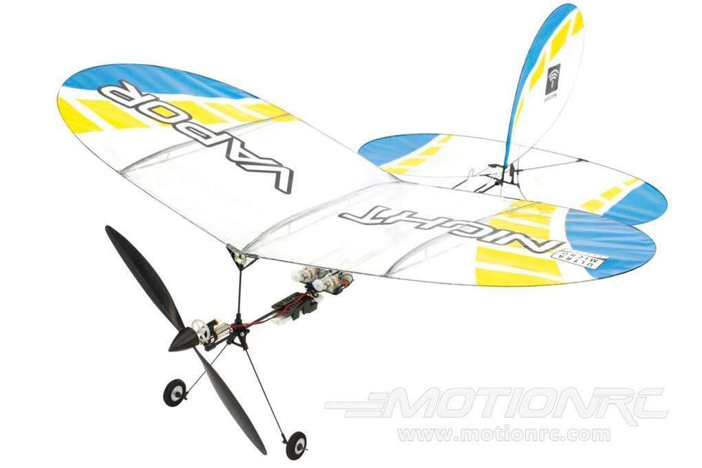 "Parkzone Night Vapor Indoor Flyer 375mm (14.8"") Wingspan - RTF PKZU1100"
