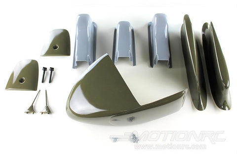 ProFly 1800mm OV-10 Bronco Scale Detail Parts PFY1000-117