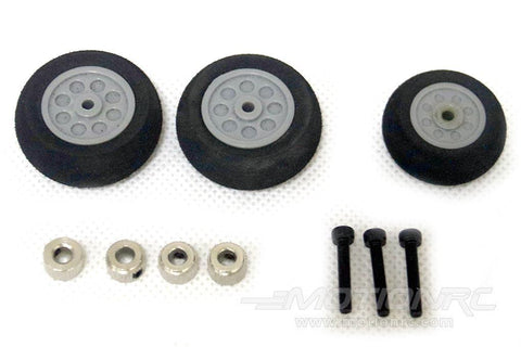 Roban 500 Size A-109 Wheel Set RBN-SP-AG500-01
