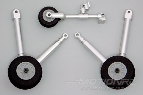 Roban 500 Size SH-60 Seahawk Landing Gear Set RBN-SP-UH500-02