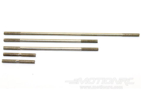Roban 700/800 Size Lever Rod Set RBN-60-029