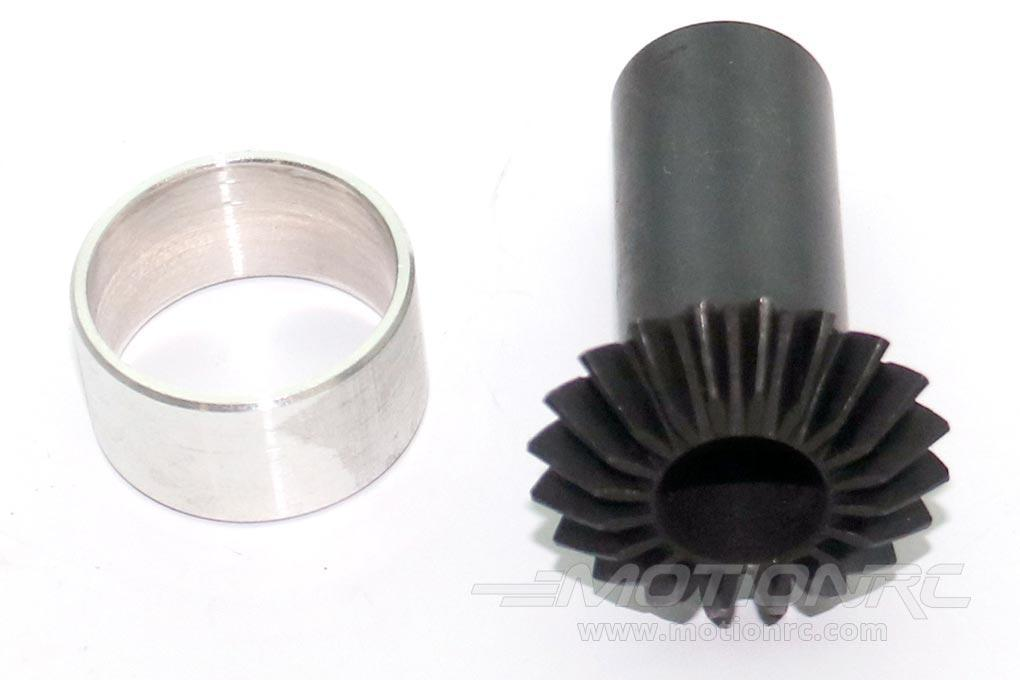 Roban 700/800 Size Tail Gear Set RBN-60-048