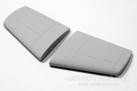Roban 700 Size AH-1 Desert Gray Tail Wing Set RBN-70-112-ACGR