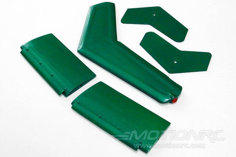 Roban 700 Size B407 Sheriff Tail Wing Set RBN-70-112-B407SF