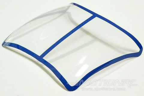Roban 700 Size B429 Heli Alps Front Window RBN-70-114-BE429-HA