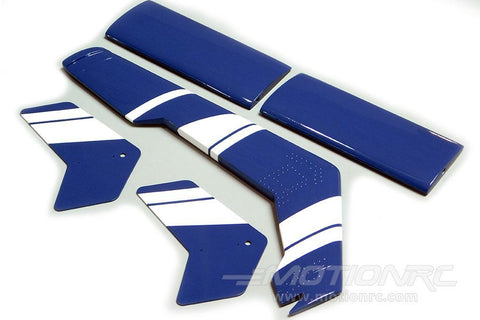 Roban 700 Size B429 Heli Alps Tail Wing Set RBN-70-112-BE429-HA