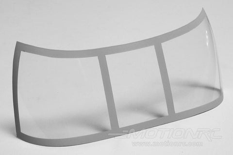 Roban 700 Size SH-60 Seahawk Front Window RBN-70-114-SH-60