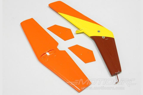 Roban 800 Size MD-500D Magnum PI Tail Wing Set RBN-70-112-MD500E-MG