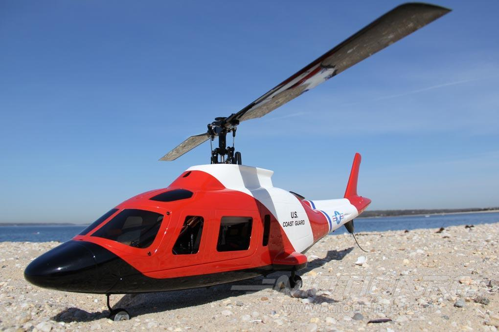 New RC Helicopters at Motion RC