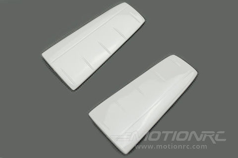 RotorScale A-109 Rescue 450 Tail Fin Set RSH000503