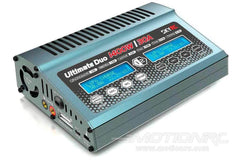 SkyRC Ultimate Duo 1400W/30A 8 Cell (8S) DC LiPo Battery Charger SK-100087