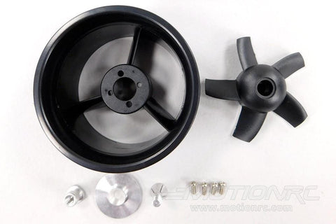 TechOne 64mm EDF Fan TEC1001014K
