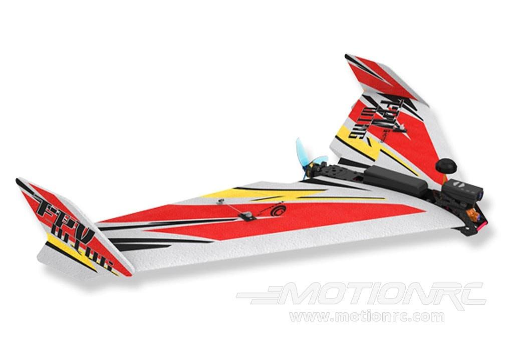 TechOne FPV Wing 900mm Wingspan - ARF BUNDLE TEC0704007P