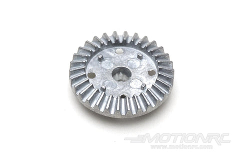 XK 1/12 Scale Rock Crawler Rally White Differential Gear WLT-12429-1153