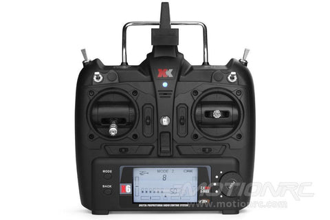 XK 6 Channel 2.4Ghz Transmitter WLT-X6-001