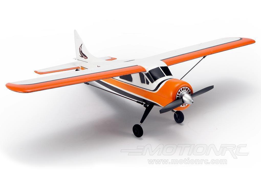 "XK DHC-2 Beaver A600 with Gyro 580mm (22.8"") Wingspan - FTR - SCRATCH AND DENT WLT-A600B(SD)"