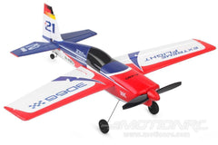 "XK Edge A-430 with Gyro 430mm (17"") Wingspan - RTF - SCRATCH AND DENT WLT-A430R(SD)"