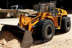 XK Innovations HuiNa C972M Die-Cast 1/14 Scale Wheel Loader - RTR HUA1583-001