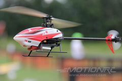 "XK K120 with Gyro 275mm (10.8"") Rotor Diameter - RTF - SCRATCH AND DENT WLT-K120R(SD)"